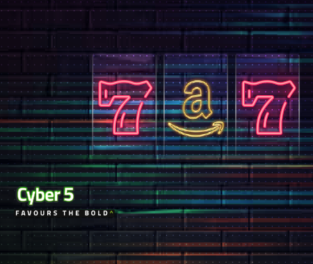Cyber 5 Favours the Bold: Will Amazon Change the Battleground on Black Friday?